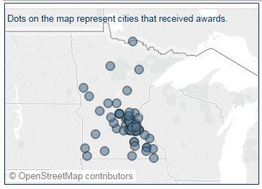 Minnesota Job Creation Fund / Minnesota Department of Employment and