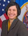 Commissioner Dr. Brenda Cassellius