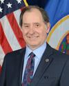 Commissioner Charlie Zelle