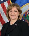 Commissioner Ramona Dohman