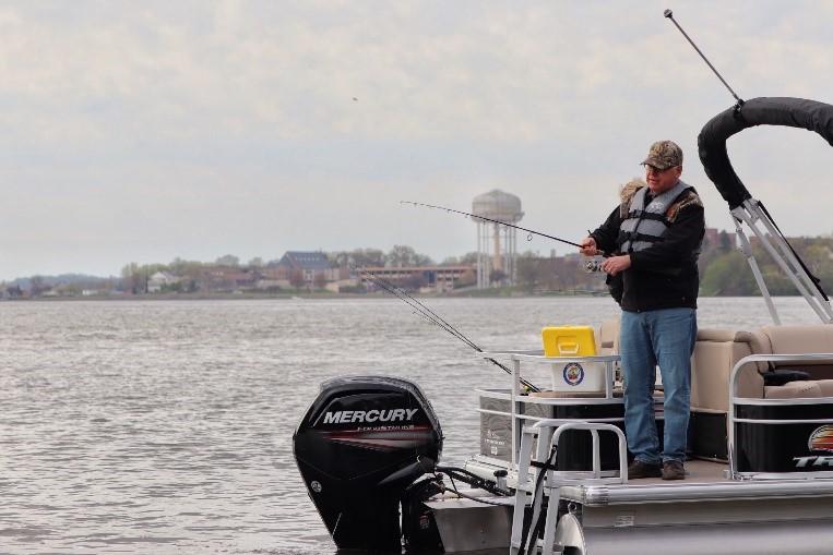 ICYMI: 2019 Minnesota Governor's Fishing Opener Recap