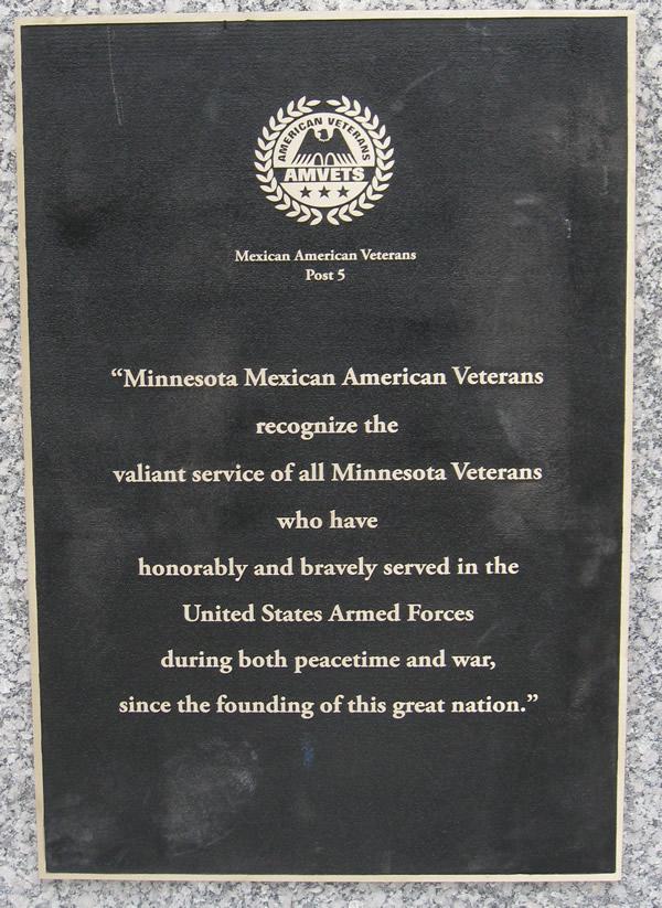 minnesota mexican american veterans