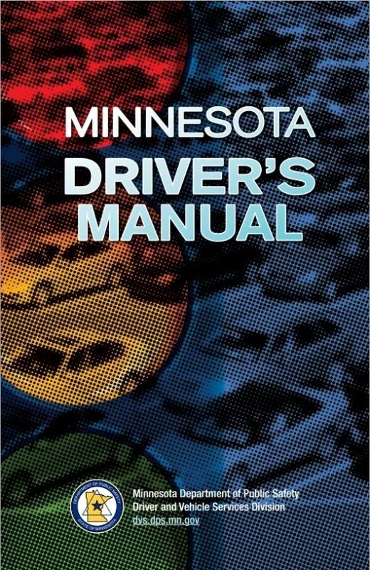 Minnesota Driver U0026 39 S License