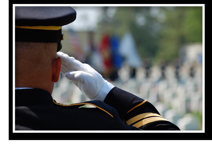Military Funeral Honors Minnesota Department Of Veteran