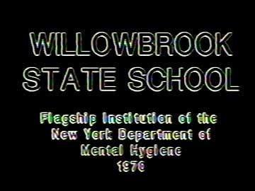 willowbrook photo essay