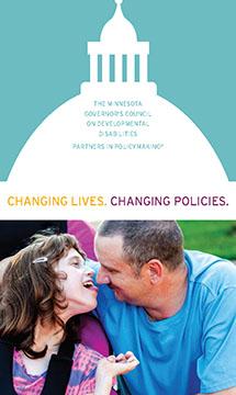 Cnanging Lives, Changing Policies